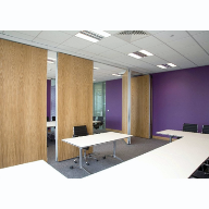 Movable Walls & Sliding Folding Partitions