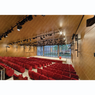 Timber Acoustic Panels: Topakustik & Topperfo