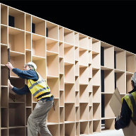 Caberwood MDF: legendary medium density fibreboard