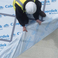 Caberboard: chipboard flooring you can trust