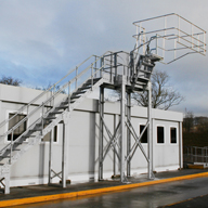 AJAX Safe Access: Safety Access Systems, Safety Equipment