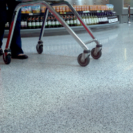 ACRIGARD | Methyl-methacrylate Resin Flooring