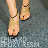 EPIGARD | Epoxy Resin Flooring