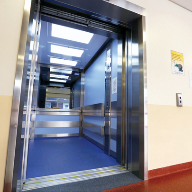 Lift Refurbishment and Lift Modernisation Services