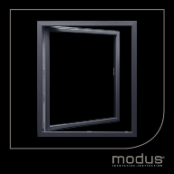 Modus 75mm Tilt &Turn Windows