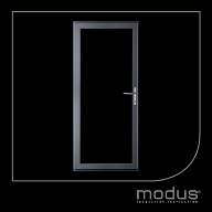 Modus 75mm Residential Doors