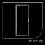 Modus 75mm Flush Sash Casement Windows Eurocell