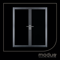 Modus 75mm French Doors