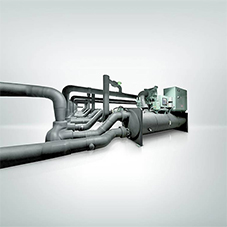 Pipework Flexible Insulation: AF/Armaflex Class O