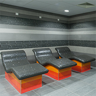 Spa Furniture