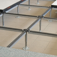 Nesite: Raised Access Flooring