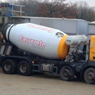 Easycrete Ready Mix Concrete