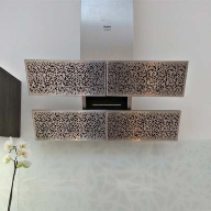 Printed Kitchen Splashbacks: Glartique