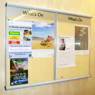 Dry Wipe & Notice Boards