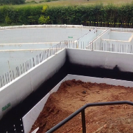 Sprayable Liquid Waterproofing Membrane: Hydrobond-LM
