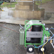 Superheated Water Cleaning Equipment: ThermaTech®