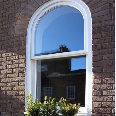 Timber windows & doors; Conservation Range