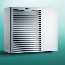 Vaillant aroTHERM 5-15kW Heat Pump
