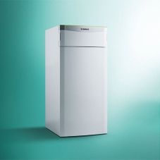 Vaillant flexoTHERM 5-19kW Heat Pump