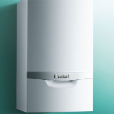 Vaillant geoTHERM mini wall-hung ground source heat pump