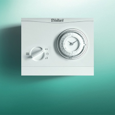 Vaillant Controls & Thermostats