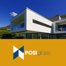 Posi-Glaze – Frameless Adjustable Glass Balustrade