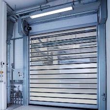High-Speed Doors: S Series