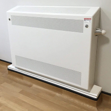 Anti-Ligature Radiators