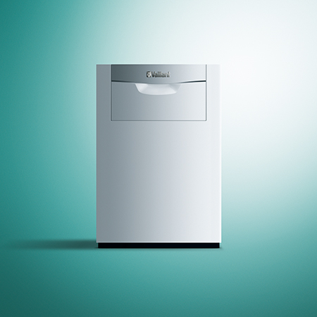 Vaillant ecoCRAFT 80, 120, 160, 200, 240 and 280kW