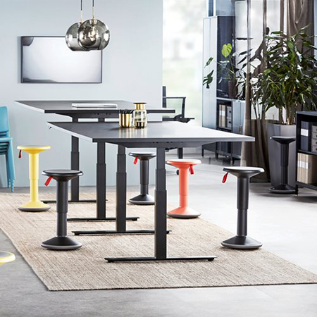 Standing conference table MODULUS