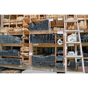 Builders merchants market report - Europe 2018-2022