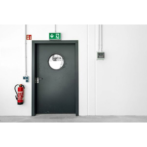 Passive fire protection market report - UK 2018-2022