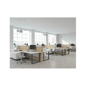 Office and home office furniture market report UK 2019 - 2023