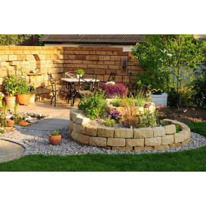 Domestic garden landscaping materials market report - UK 2019 - 2023
