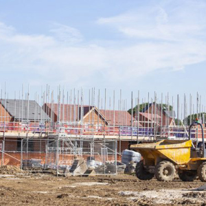 House building market report - UK 2018 - 2022