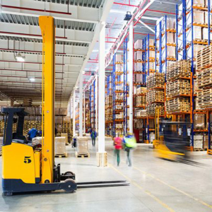 Warehouse & storage construction market report - Europe 2019-2023