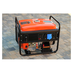 Generator hire market report – UK 2017-2021