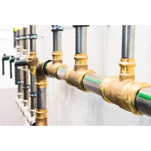 Pipes & fittings market report – UK 2018-2022