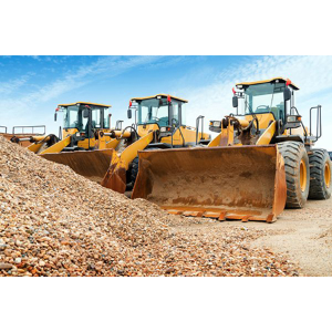 Construction equipment rental market report - UK 2019 - 2023