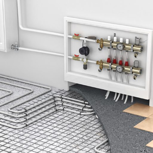 Underfloor Heating Market Report - UK 2020-2024