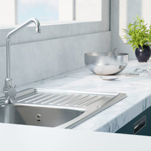 Domestic kitchen and bathroom worktops market report – UK 2020-2024