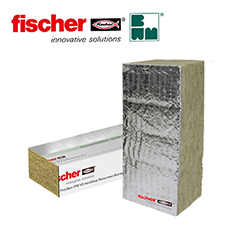 Fischer Fire Barrier