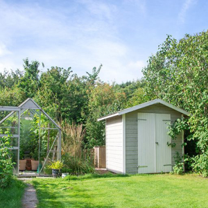 Domestic garden buildings and structure market report - UK 2020-2024