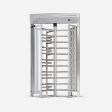 External Full Height Turnstiles