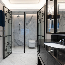 Bathroom Fit-out