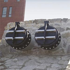 Flap Valves & Penstocks