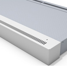 Acoustic Window Vents