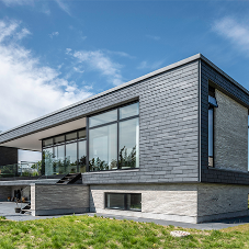 Rainscreen Cladding: CUPACLAD®  101 Logic