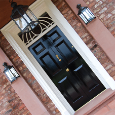Doorsets and Bespoke Doors