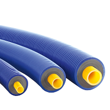 Microflex Pre-Insulated Pipe